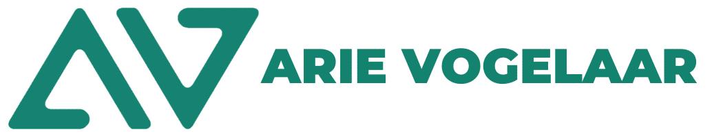 Arie Vogelaar